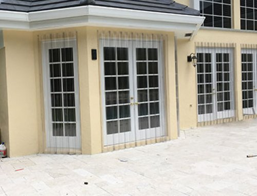 How Hurricane Shutters Protect Your Home